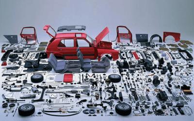 Crescimento do Setor de Autopeças é realidade em 2017